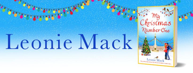 Leonie Mack FB Cover